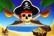 Pirátská oslava