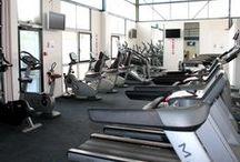 Nos clients - Les Clubs / Ici vous retrouvez un aperçu des clubs que nous avons équipés en matériel cardio et musculation.