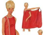 Sewing: patterns & tutorial