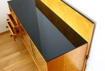 cabinets - skříňky / cabinets - skříňky