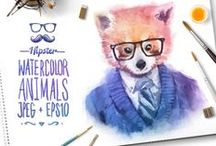 Red Panda Creativity