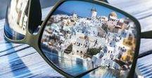 Greece / Best Greece Instagrammers.  Get Inspired For Your Next Trip to Greece.  #instagram #instagramphotos
