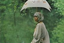 rainy days ☂☂☂