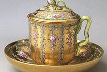 Kaffetasse & teacup...