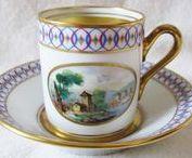 38 Kaffetasse & teacup