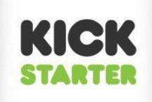 Kickstarter gadgets