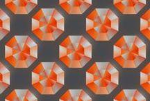 Gemstone Pattern