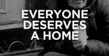 homeless / #homeless #poverty #homelessness