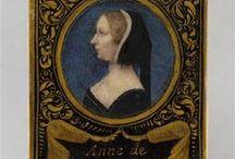 *** Anne de Bretagne