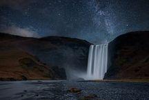 waterfalls / #waterfall #waterfalls #travel # amazing