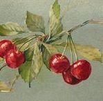 *** Cherries