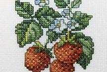 *** Strawberries
