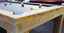 Grand Designs London Live 2017 / Handmade, bespoke Pool tables, Snooker tables, Pool dining tables, Snooker Dining tables and billiards.co.uk at Grand Designs exhibition