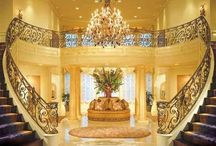 Lavish House Decor / by Anri Khachatorian