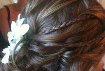 Coiffure/Hairstyle