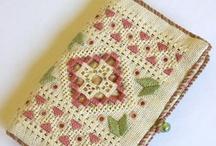 Inspirational needlework