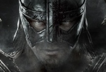 Skyrim / FUS-RO-DAH my  shield brothers and sisters!  Skyrim pics be here. / by Jacob Kolar