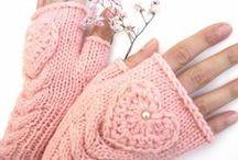 accessories & footwear / by Elyssa <3