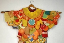 Clothing  / I am collecting ideas to recycle old cloth! / by Hands And Heart Monica Zúñiga