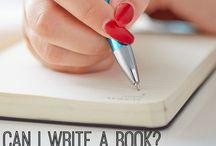 Writing & Reading ideas, lessons, inspiration & more / Lessons, inspirational quotes, links and ideas about writing