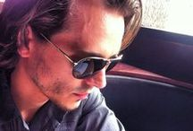 Jonathan Jackson / Photos of Jonathan Jackson from 'Nashville' and other projects.