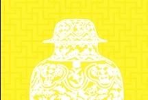 Yellow---Color of Emperors / Yellow is the royal color of Chinese Emperors. See more at www.visiontimes.com