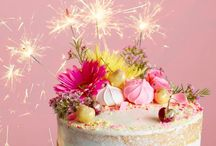 Birthday / Everything you need to make a birthday party look amazing!
