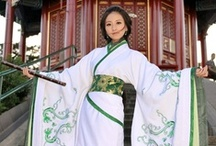 Hanfu / Like these pics? Then you'll love our website, which is full of China images, articles and more! www.visiontimes.com.
