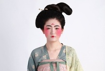 Fashion of Tang Dynasty / Like these pics? Then you'll love our website, which is full of China images, articles and more! www.visiontimes.com.