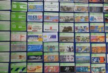 Used Phonecards Please / Back when BT Phonecards were being used up and down the country. BT placed a bin underneath the payphone for all the used cards. Of course for collectors these were a potential goldmine of new and possibly rare cards for their collection.