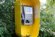 Chip Phonecard Payphones / Chip card technology was used in BT Phonecard payphones from 1996 until BT phrased the cards out in 2002.