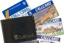 World Telephone Cards / Telephone cards from around the world.