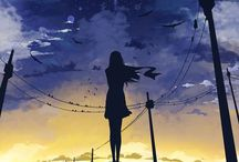 Manga & character design