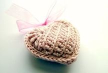 Crochet/knitting pattern / Crochet pattern