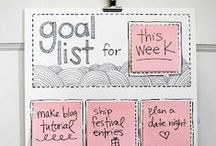 I NEED to get organized / This board is dedicated to organization and tips for decluttering. Find easy storage solutions and faster ways to clean up your home.