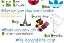 Nederlands | spelling