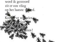 Nederlands | Gedichtjes