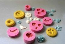 Hobby, Molds, for Baking /Clay / Soap / Resin, to make or bying.. / I always try to get the good working pins but sometimes it happens that I discover the not so good working ones afterwards. For that I appolegize up front. Happy Pinterest and thanks for sharing..so..we can all benefit / by Gerry Teuben
