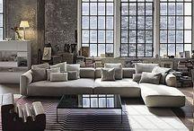 Apartment Decoration