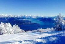 Mottarone mountain between Lake Orta and Lake Maggiore / Raggiungibile in un'ora di auto da www.dimoredarte.com