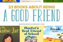 Children's Books / A collection of our favorite children's books and kids lit. Perfect book collections for holidays, learning and children of all ages.