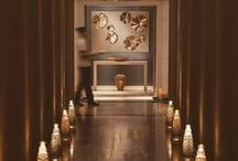 Time to Unwind at CHI, The Spa / Shangri-La Bosphorus, Istanbul, is proud to introduce Europe's first CHI, The Spa at Shangri-La.  Inspired by traditional Asian healing philosophies, all treatments are based upon the principles of restoring balance and harmony to mind and body.
