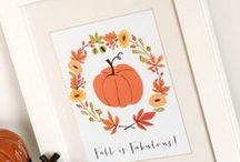 Fall Ideas / This board is dedicated to everything fall and autumn! It will include delicious recipes, home decor, and fall fashion.