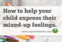 Social Skills for Kids / Does your child struggle with social skills? Or do you want to teach your child about feelings and emotions? Find social emotional learning and how to teach your child empathy.