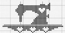 Sew - cross stitch