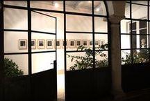 Dimore d'arte Paolo Minioni photo exposition / Paolo Minioni photo exposition www.dimoredarte.com