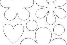 Flowers printable