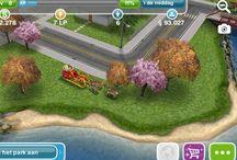 Sims / Dit bord gaat over alle spellen van de Smis: The Sims, the Sims freeplay, the Sims 2, enz.