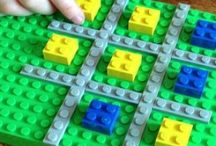 LEGO / Alles over LEGO: Instructies, bouwwerken en nog veel meer!
