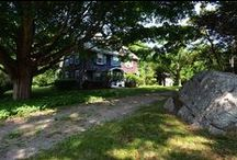 Sold!  89 Beach St. Westerly, RI / This is a single family home located at 89 Beach Street, Westerly RI. Built in 1928 it has 5 bedrooms, 2 1/2 bathrooms & is approximately 2206 square feet.